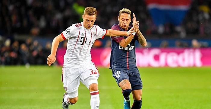 Prediksi Skor Bayern Munchen vs Paris Saint Germain 21 Juli 2018