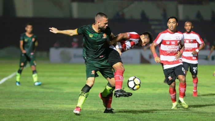 Prediksi Skor Madura United vs PS TIRA 3 Augustus 2018