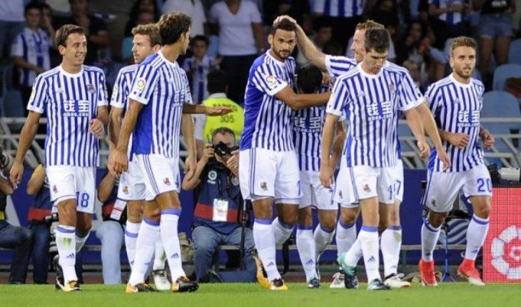 Prediksi Skor Real Zaragoza vs Real Sociedad 2 Agustus 2018