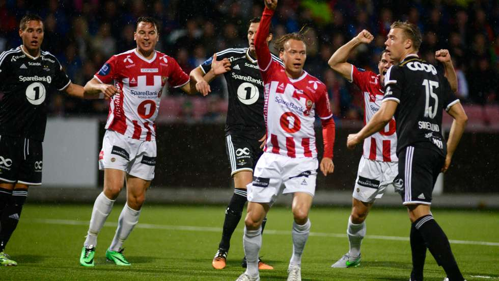 Prediksi Skor Valur vs Rosenborg 12 Juli 2018