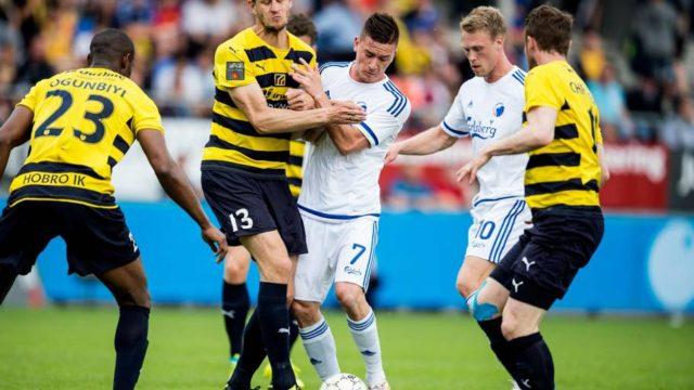 Prediksi Skor Vejle vs Hobro 13 Juli 2018