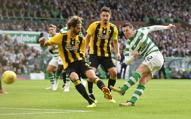 Prediksi Skor AEK Athens Vs Celtic 15 Agustus 2018