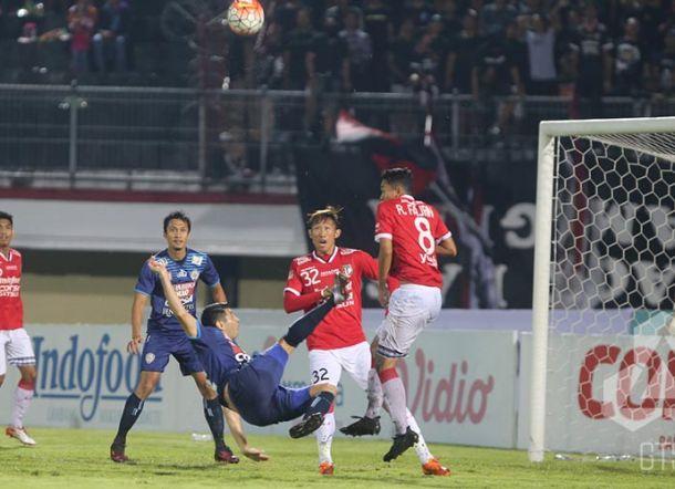 Prediksi Skor Arema FC vs Persija Jakarta 5 Augustus 2018