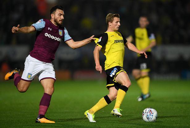 Prediksi Skor Burton Albion vs Aston Villa 29 Agustus 2018
