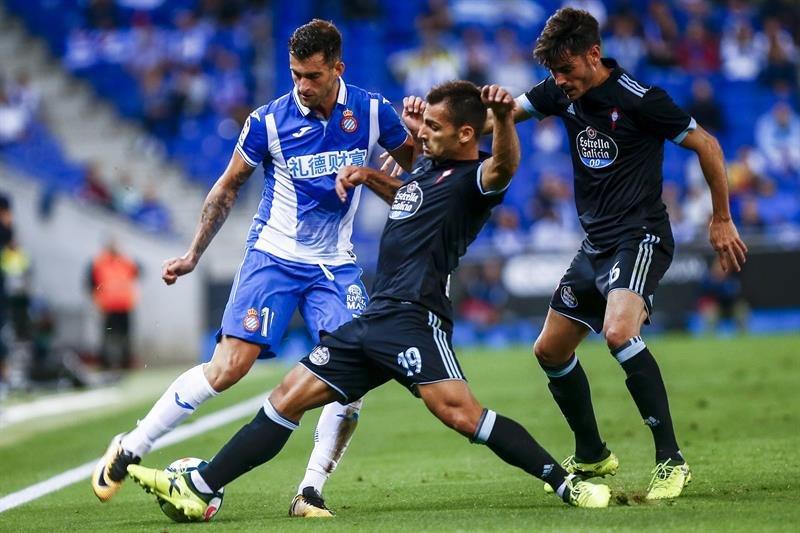 Prediksi Skor Celta Vigo VS Espanyol 18 Agustus 2018