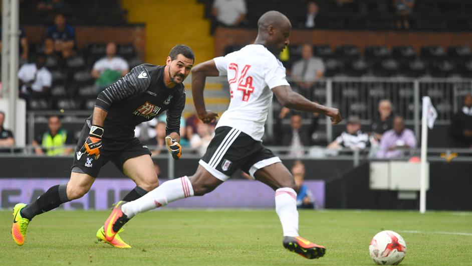 Prediksi Skor Fulham vs Crystal Palace 11 Agustus 2018