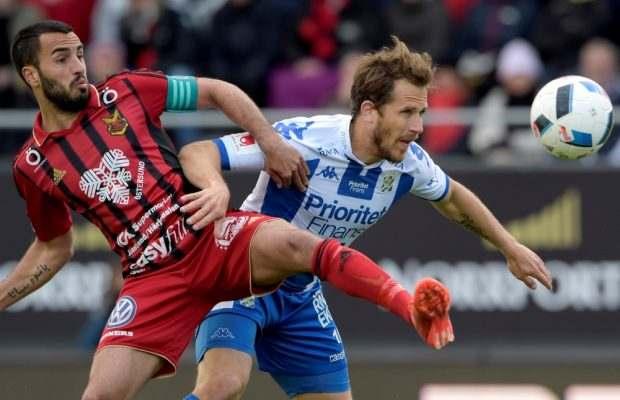 Prediksi Skor IFK Goteborg vs Ostersunds 21 Agustus 2018