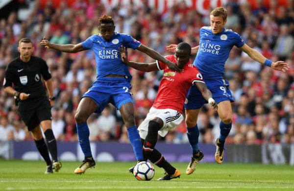 Prediksi Skor Manchester United Vs Leicester City 11 Agustus 2018