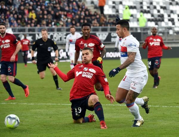 Prediksi Skor Olympique Lyonnais Vs Amiens SC12 Agustus 2018