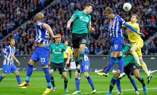 Prediksi Skor Schalke Vs Hertha Berlin 2 September 2018