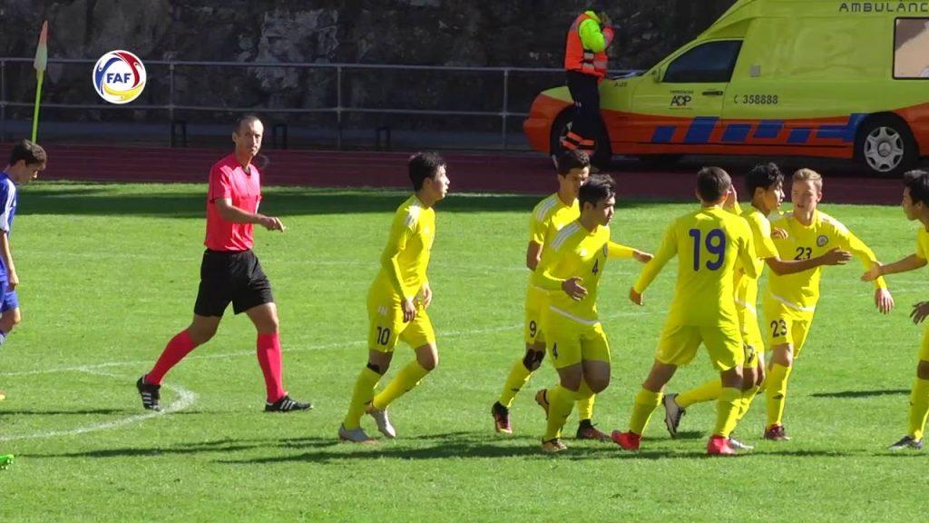 Prediksi Skor Andorra Vs Kazakhstan 11 September 2018