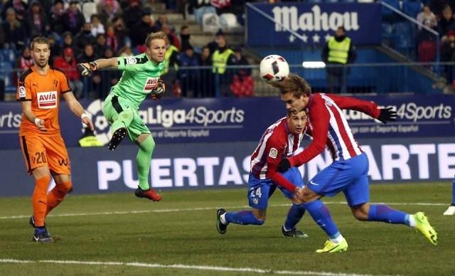 Prediksi Skor Atlético Madrid Vs Eibar 15 September 2018