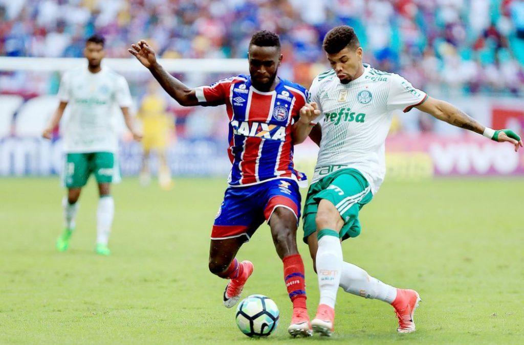 Prediksi Skor Bahia Vs Palmeiras 17 September 2018