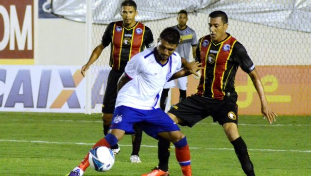 Prediksi Skor Bahia Vs Sport Recife 6 September 2018