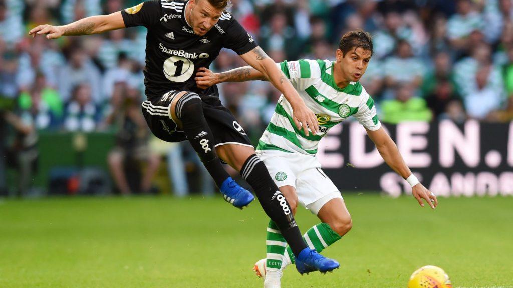 Prediksi Skor Celtic Vs Rosenborg BK 21 September 2018