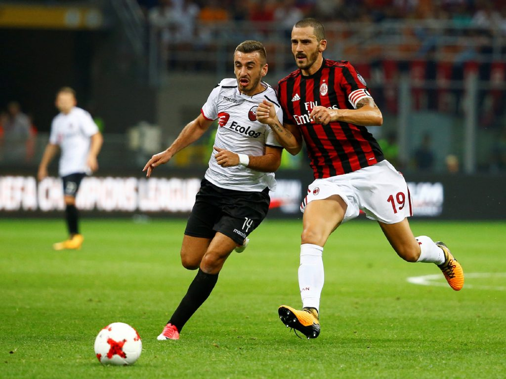 Prediksi Skor Genoa Vs Bologna 16 September 2018