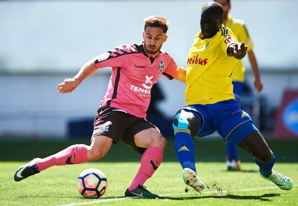 Prediksi Skor Malaga Vs Tenerife 8 September 2018