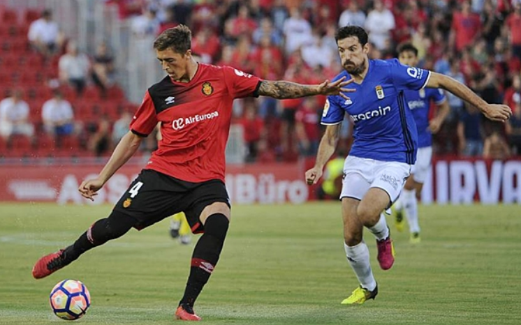 Prediksi Skor Mallorca Vs Real Oviedo 11 September 2018