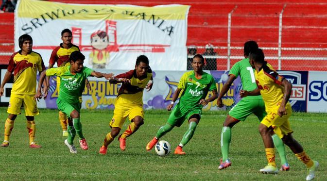 Prediksi Skor Persebaya Surabaya VS Sriwijaya FC 16 September 2018