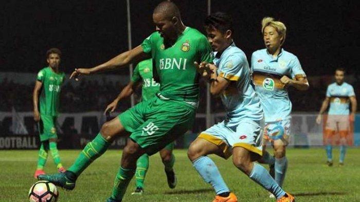 Prediksi Skor Persela Lamongan Vs Bhayangkara FC 16 September 2018