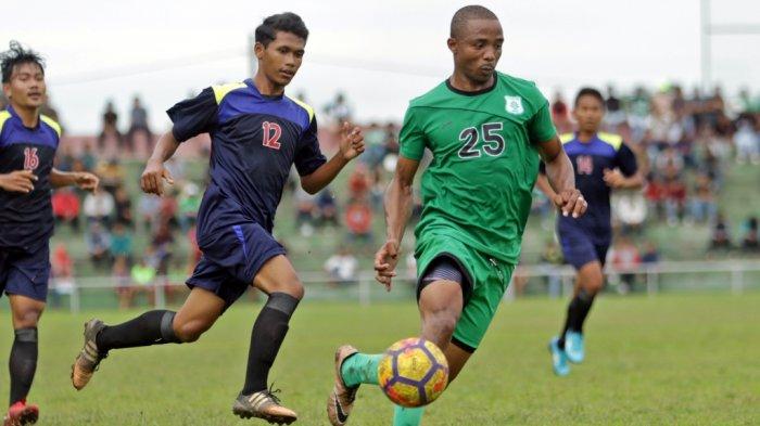 Prediksi Skor Perseru Serui Vs PSMS Medan 16 September 2018