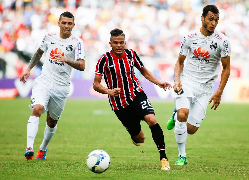 Prediksi Skor Santos Vs Sao Paulo 17 September 2018