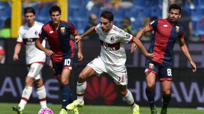 Prediksi Skor AC Milan Vs Genoa 01 November 2018