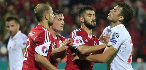 Prediksi Skor Albania Vs Jordan 11 Oktober 2018