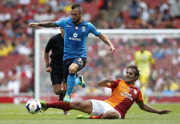 Prediksi Skor FC Porto Vs Galatasaray 04 Oktober 2018