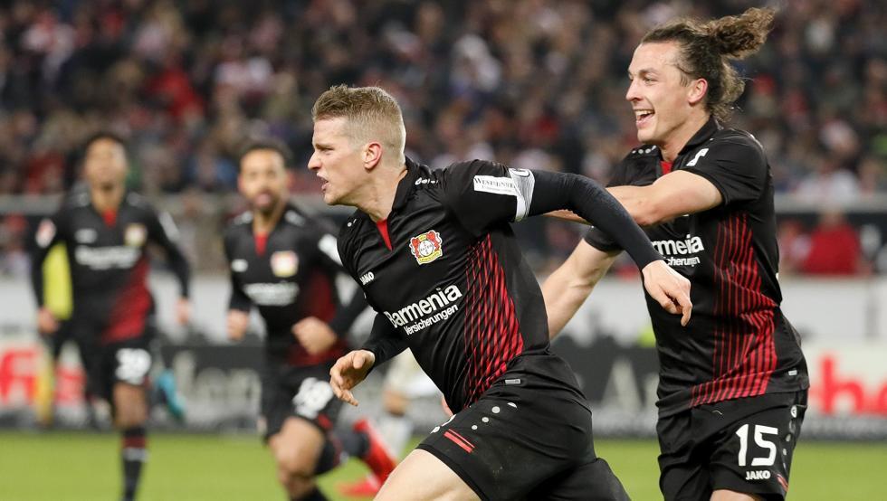 Prediksi Skor FC Zurich vs Bayer Leverkusen 25 Oktober 2018