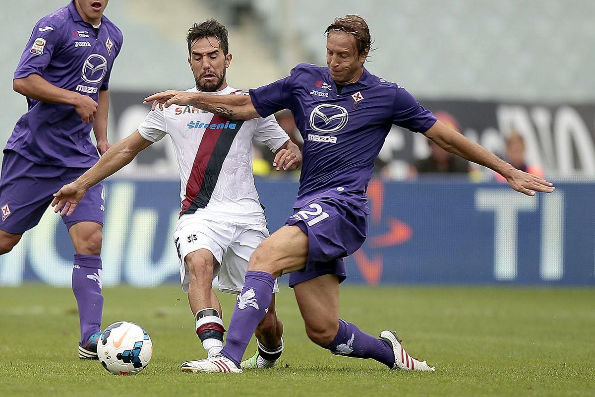 Prediksi Skor Fiorentina Vs Cagliari 21 Oktober 2018