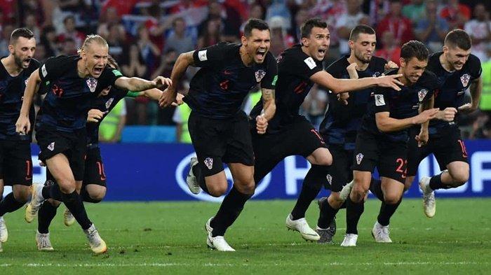 Prediksi Skor Kroasia Vs Inggris 13 Oktober 2018
