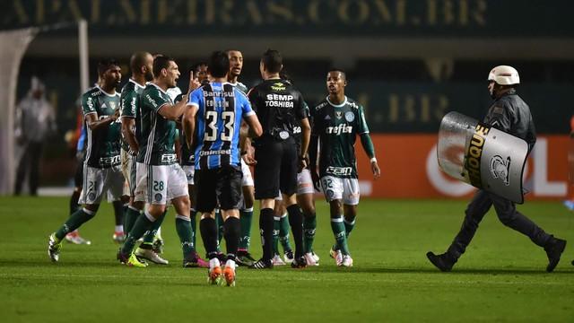 Prediksi Skor Palmeiras Vs Grêmio 15 Oktober 2018
