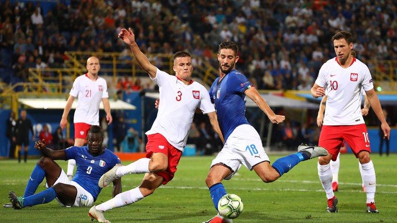 Prediksi Skor Polandia Vs Italia 15 Oktober 2018