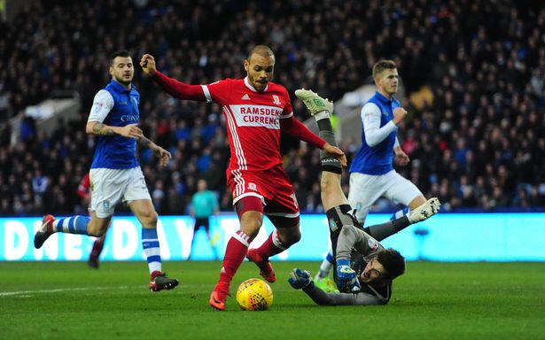Prediksi Skor Sheffield Wednesday vs Middlesbrough 20 Oktober 2018