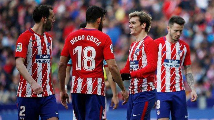 Prediksi Skor Atletico Madrid vs Dortmund 07 November 2018