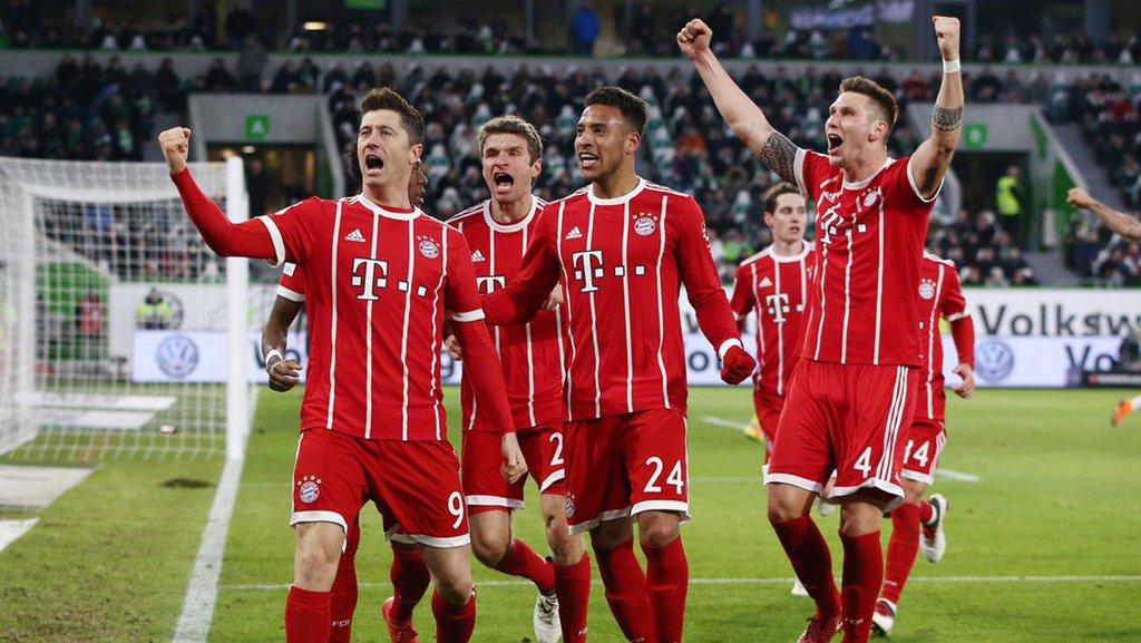 Prediksi Skor Bayern Munich vs AEK Athens 08 November 2018