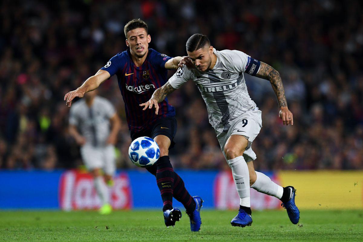 Prediksi Skor Inter Milan Vs Barcelona 07 November 2018